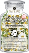 "Skinlite Anti-Stress Chamomile Mask Маска ""Ромашка"""