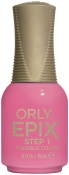 Orly Epix Flexible Color 903 Know Your Angle Эластичное цветное покрытие
