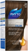 Phyto PhytoColor for Brown Hair 4D Chatain Clair Dore Фитоколор Краска для каштановых волос