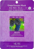 Mijin Grape Essence Mask Тканевая маска с концентратом винограда