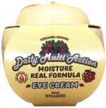 Baviphat Urban Dollkiss New Tree Daily Multi-Action Eye Cream Крем для глаз увлажняющий