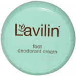 Hlavin Lavilin Foot Deodorant Cream Лавилин Дезодорант крем для ног