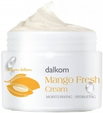 The Skin House Mango Fresh Cream Крем для лица Свежий манго