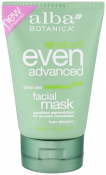 Alba Botanica Even Advanced Deep Sea Facial Mask Маска для лица с морскими водорослями