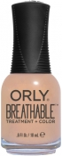 Orly Breathable Treatment + Color 907 Nourishing Nude Лак для ногтей