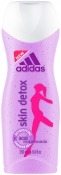 Adidas Skin Detox Shower Gel for Women Гель для душа детокс