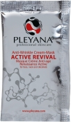 Pleyana Anti-Wrinkle Cream-Mask Active Revival Крем-маска омолаживающая