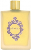 Abahna Lilac Rose and Geranium Bath Oil Масло для ванны Сирень и Герань