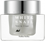 Holika Holika Prime Youth White Snail Tone Up Cream Осветляющий крем для лица