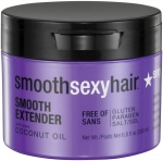 Sexy Hair Smooth Extender Маска разглаживающая