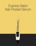 Tony Moly Express Salon Hair Protein Serum Восстанавливающая сыворотка