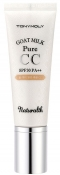 Tony Moly Naturalth Goat Milk Pure CC SPF30 PA++ — 02 Beige Крем СС SPF30 PA++