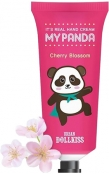 Baviphat Urban Dollkiss It's Real My Panda Hand Cream Cherry Blossom Крем для рук Цветы вишни