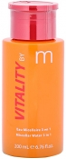 Matis Vitality by M Miscellar Water 3 in 1 Мицеллярная вода
