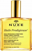 Nuxe Huile Prodigieuse Продижьез Сухое масло
