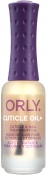 ORLY Orly Cuticle Oil+ Масло для кутикулы