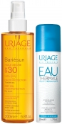 Uriage Bariesun Set (Dry Oil High Protection SPF30, Eau Thermale d'Uriage) Барьесан Набор