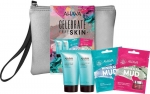 Ahava Deadsea Water Fun Gift Celebration Набор (крем, гель, 2 маски)