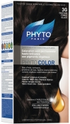Phyto PhytoColor for Brown Hair 3G Chatain Fonce Glace Фитоколор Краска для каштановых волос