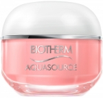 Biotherm Aquasource 48H Deep Hydration Replenishing Cream Dry Skin Увлажняющий крем для сухой кожи