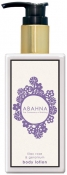 Abahna Lilac Rose and Geranium Body Lotion Лосьон для тела Сирень и Герань