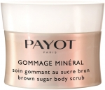 Payot Vitalite Minerale Gommage Mineral Скраб для тела
