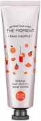 Holika Holika The Moment Perfume Hand Cream Dewy Grapefruit Крем для рук Грейпфрут