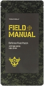 Tony Moly Field Manual Defence Foot Patch Патчи для ног мужские