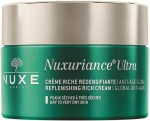 Nuxe Nuxuriance Ultra Replenishing Rich Cream Global Anti-Aging Нюксурьянс Ультра Дневной крем