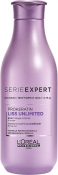 L'Oreal Professionnel Liss Unlimited Conditioner Смываемый уход