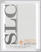 Anskin Soo Effect Sheet Mask Blemish Cover Маска тканевая осветляющая