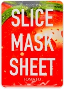 Kocostar Slice Mask Sheet Tomato Маска-слайс для лица Томат