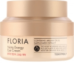 Tony Moly Floria Nutra-Energy Eye cream Крем для век