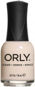 Orly Blush 489 Naked Canvas Лак для ногтей
