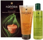 Rene Furterer Gift Set Wonderful Tonus Набор шампуней