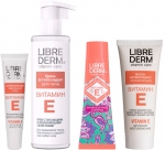 Librederm Vitamin E Set Витамин Е Набор