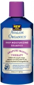 Avalon Organics Awapuhi Mango Therapy Deep Moisturizing Conditioner Кондиционер Манго и Имбирь