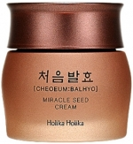 Holika Holika The First Fermentation Miracle Seed Cream Крем