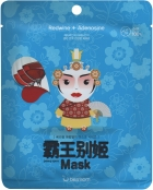 Berrisom Peking Opera Mask Series Queen Маска тканевая для лица Королева