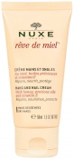 Nuxe Reve de Miel Hand and Nail Cream 2017 Крем для рук