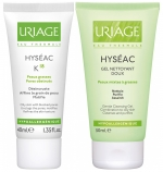 Uriage Hyseac Set Набор Исеак