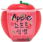 Baviphat Urban Dollkiss Secret Recipe Apple Soft Lip Balm Бальзам для губ яблоко