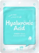 Mijin Care on Hyaluronic Acid Mask Pack Тканевая маска с гиалуроновой кислотой