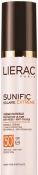 Lierac Sunific Solaire Еxtreme Creme Invisible SPF50+ Солнцезащитный крем