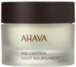Ahava Time to Smooth Age Control Night Nourishment Ночной крем