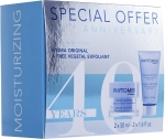 Phytomer 40th Anniversary Moisturizing Set Увлажняющий набор