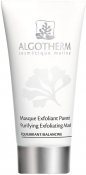 Algotherm Purifying Exfoliating Mask Очищающая маска-эксфолиант