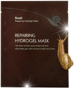 Secret Key Snail + EGF Repairing Hydrogel Mask Гидрогелиевая маска для лица с муцином улитки