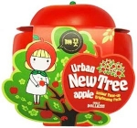 Baviphat Urban Dollkiss New Tree Apple Instant Tone-Up Brightening Pack Маска для лица осветляющая
