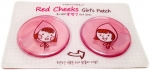 Tony Moly Red Cheeks Girl's Patch Патчи для здорового румянца